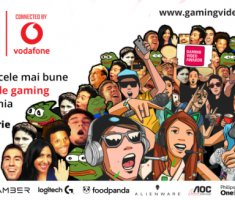 Gaming Video <span style='background:#EDF514'>AWARDS</span> ai-a stabilit nominalizatii