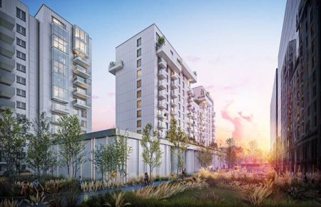 Radacini Estate da startul vanzarilor pentru etapa a II-a a proiectului rezidential premium Aviatiei Tower