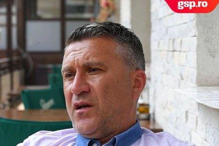 Clipul zilei » Minteuan Alin nu va mai lucra niciodata cu Dan Petrescu! » Ce declara in urma cu un an omul angajat de CFR Cluj