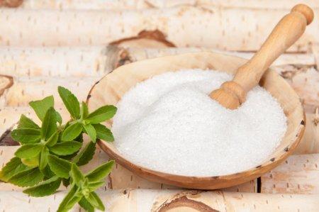 Zaharul de mesteacan – xylitolul. Ce este si cum se foloseste