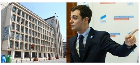 Birocratie incredibila la Ministerul Economiei: Raspunsul unei adrese este semnat de cinci persoane