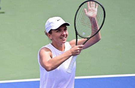 US OPEN 2021   Cu cine va juca Simona Halep, in turul trei al ultimului turneu de Grand Slam al anului