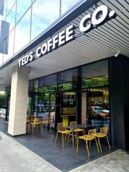 TED and #39;S COFFEE CO. va deschide trei cafenele noi in luna septembrie