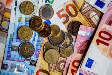 Moneda Euro, un nou maxim istoric in raport cu leul. Care este cursul afisat de BNR