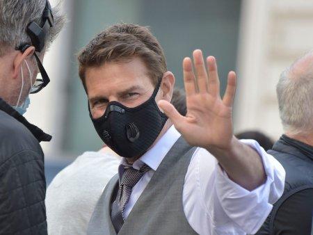 "Lansarea filmelor ""Mission: Impossible 7"" si ""Top Gun"", amanata din nou din cauza pandemiei"