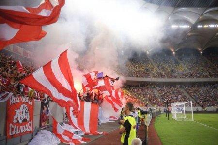 Au fost puse in vanzare biletele la derby-ul FCSB - Dinamo » Cainii vor mai multe: Vom domina fondul sonor