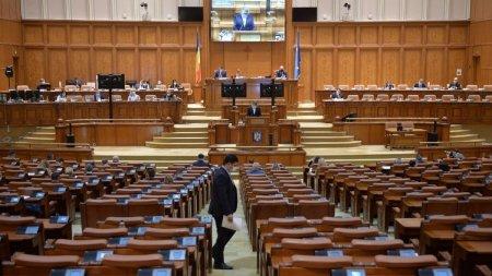 PSD a finalizat textul motiunii de cenzura impotriva Guvernului Citu: Stop <span style='background:#EDF514'>SARACIE</span>i, scumpirilor si penalilor!