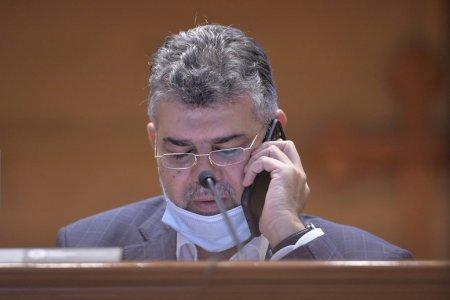 Ciolacu a publicat motiunea de cenzura a PSD. Mesaj pentru USR PLUS si AUR: Lasati povestile! Vreti sa va faceti capital electoral pe spinarea romanilor, pe dramele lor?