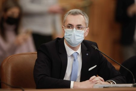 Secretul bine pastrat al lui Stelian Ion. Ce se ascunde in spatele scandalului politic din Romania