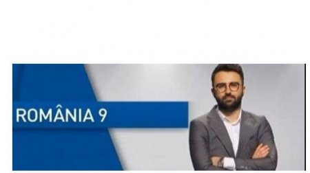 Romania9, scoasa de pe post