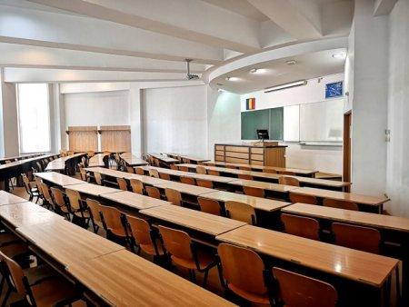 Prima universitate din Romania care intra in top 600 intr-un ranking universitar de notorietate