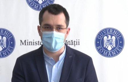 Vlad Voiculescu taxeaza gafa Alinei Gorghiu: 'Va mai amintiti cand mi-am dat eu demisia? Nu? Nici eu'