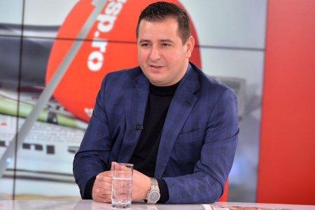 Ce a remarcat Ianis Zicu la imaginea cu noul transfer al lui Dinamo: As vrea mai multa atentie la detalii care fac diferenta