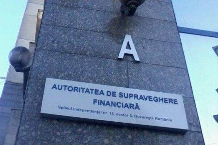 SURSE: Sotia presedintelui ANI, angajata consilier la cabinetul presedintelui ASF Nicu Marcu