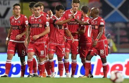 Mahlangu vrea sa revina la Dinamo: Imi plac provocarile » Raspuns sec al lui Iuliu Muresan