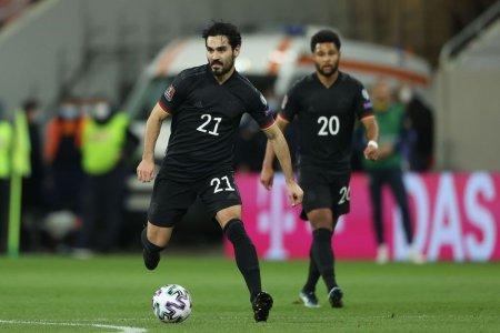 Liechtenstein - Germania si Macedonia de Nord - Armenia, meciurile zilei din grupa Romaniei