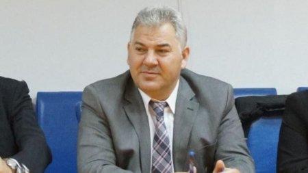 Fost deputat liberal, condamnat cu suspendare pentru ca a dat spaga sa-si scape colegul de partid de un dosar penal