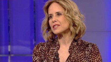 Mihaela Bilic: Asa scapi foarte usor de grasimea de pe abdomen