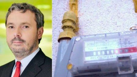 Fost ministru al Energiei, despre dublarea facturilor la gaze: Sunt socat. Oficialii ANRE nu au voie sa faca previziuni