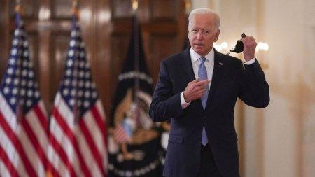 Joe Biden denunta un atac fara precedent la adresa drepturilor femeilor, dupa ce legea anti-<span style='background:#EDF514'>AVORT</span> din Texas a trecut de Curtea Suprema