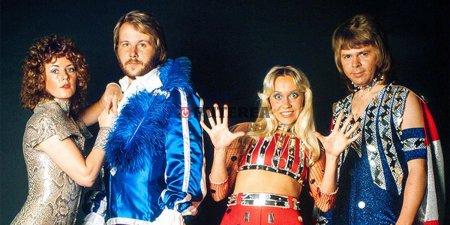 Legendara trupa ABBA revine, dupa 40 de ani, cu un concert <span style='background:#EDF514'>REVOLUTION</span>ar si un album nou