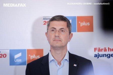 Barna: Nu este nicio colaborare cu AUR, ci un vot de conjunctura pe un subiect important