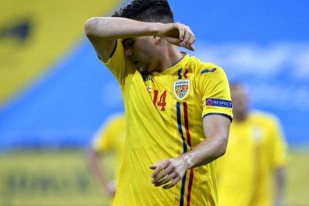 Islanda - Romania. Florin Raducioiu nu intelege de ce <span style='background:#EDF514'>IANIS HAGI</span> e rezerva: Era jucatorul perfect pentru acest meci!