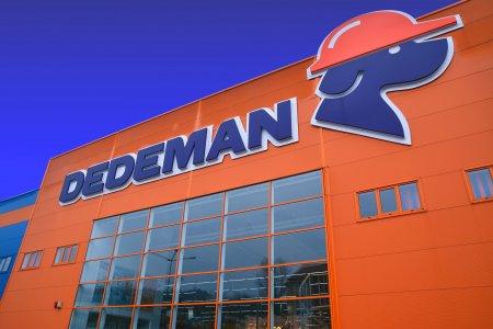 Alerta pentru clientii Dedeman! Cum sunt pacaliti in numele companiei