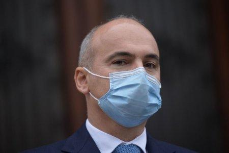 Rares Bogdan: PNL nu renunta la Florin Citu
