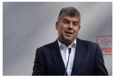 Marcel Ciolacu disperat: Cum sa salveze el coalitia PNL-USRPLUS-UDMR?