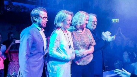 ABBA renaste la 40 de ani dupa ultimul <span style='background:#EDF514'>ALBUM</span>. Muzicienii au lansat joi doua piese noi si au anuntat cand iese pe piata noul disc