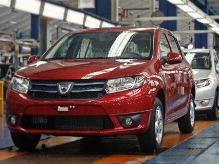 Pierderile ajung la 600 mil. euro: Dacia mai <span style='background:#EDF514'>OPRESTE</span> inca cinci zile productia din cauza lipsei microcipurilor
