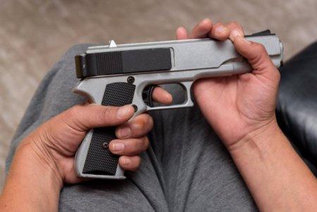 SUA. Texas se intoarce in Vestul Salbatic: unda verde pentru detinerea de arme fara permis