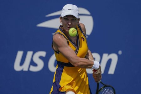 Simona Halep - Elena Rybakina, in turul 3 la US Open » Primul meci al zilei pe arena Louis Arms<span style='background:#EDF514'>TRONG</span>