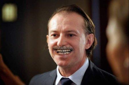 COMENTARIU Adrian Onciu. Cum se face ca premierul Citu a devenit, peste noapte, simbolul coruptiei din Romania
