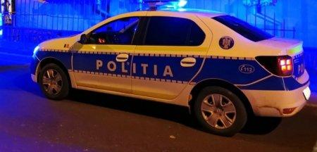 Tanara cautata de Politie dupa ce a fost declarata disparuta de mama sa. Fata calatorea cu trenul din Cehia in Romania