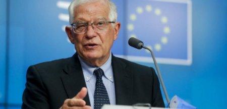 Seful diplomatiei UE viseaza la o armata europeana permanenta: Nu a fost niciodata mai evidenta aceasta nevoie ca acum, dupa evenimentele din Afganistan