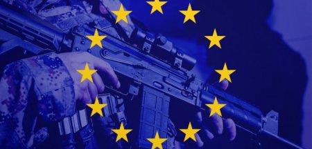 Germania cere UE sa permita unor coalitii de state europene sa desfasoare rapid forte militare in situatii de criza