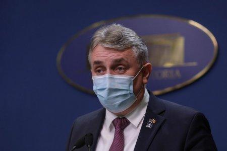 Lucian Bode: Procedura privind numirile la varful <span style='background:#EDF514'>PARCHETE</span>lor se poate derula pe un mandat al unui ministru interimar