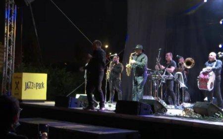 Jazz in the <span style='background:#EDF514'>PARK</span> la Cluj Napoca. Surprizele pregatite de organizatori