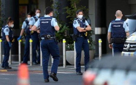 Atac terorist in Noua Zeelanda. Mai multe persoane au fost injunghiate de un extremist