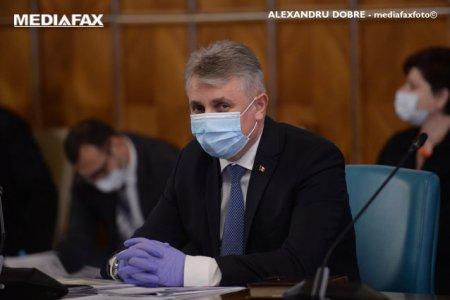 Lucian Bode: Romania se asteapta la un val de <span style='background:#EDF514'>MIGRANT</span>i afgani