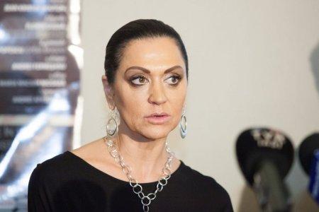 Beatrice Rancea, fosta directoare a Operei Romane Iasi, afla azi daca scapa de controlul judiciar
