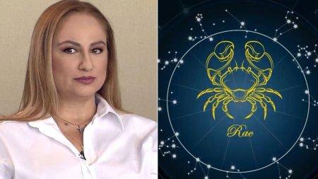 Horoscop septembrie 2021, cu Cristina Demetrescu. Schimbare majora pentru Raci, noroc fantastic pentru Tauri