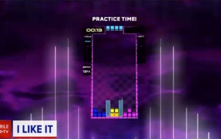 <span style='background:#EDF514'>ILIKEIT</span>. Romanii au lansat Tetris Beat pentru mobile si Pc-uri. Ce il deosebeste de stramosul sau