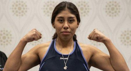 O sportiva din Mexic a murit la 18 ani, la cinci zile dupa ce a fost facuta KO intr-un meci de box