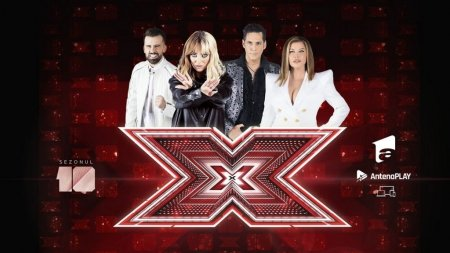 Surpriza la X Factor, sezonul 10. Cine urca pe scena chiar in prima editie