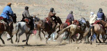 Lupte intense intre talibani si fortele rezistentei anti-talibane in Valea Panjshir
