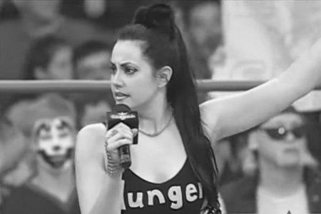 Șocant! Fosta luptatoare de Wrestling a fost gasita fara suflare dupa ce a amenintat pe Instagram ca se sinucide