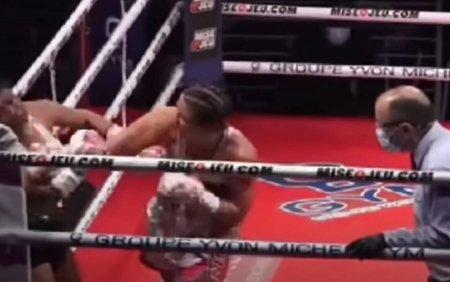 O sportiva din Mexic a murit la doar 18 ani, dupa ce saptamana trecuta a suferit un KO intr-un meci de box